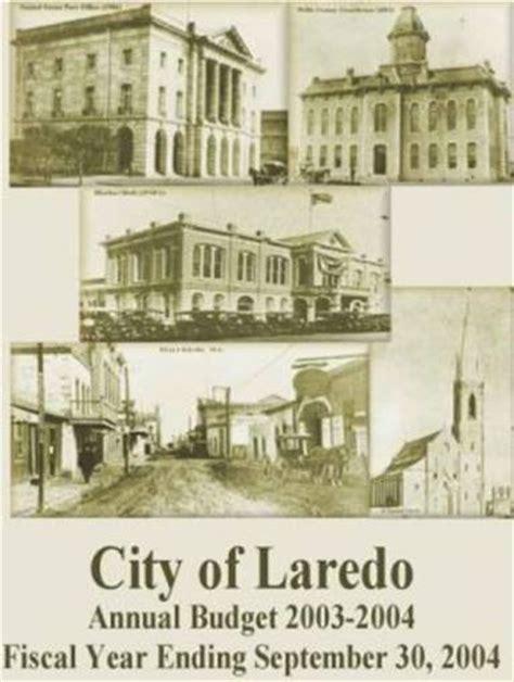 City Of Laredo Tax Office by City Of Laredo