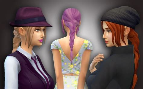 simplicity hair cc sims 4 www simplicity sims 4 cc newhairstylesformen2014 com