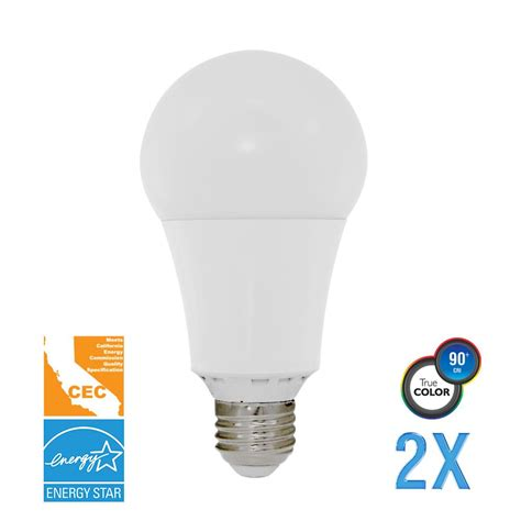 Philips 100w Equivalent Soft White 2700k A21 Dimmable Led Light Bulb 100w