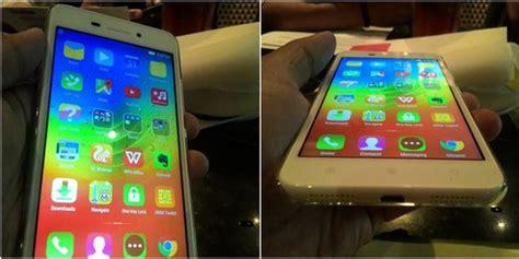erafone tasikmalaya lenovo pamer s60 smartphone 4g baru khas anak muda
