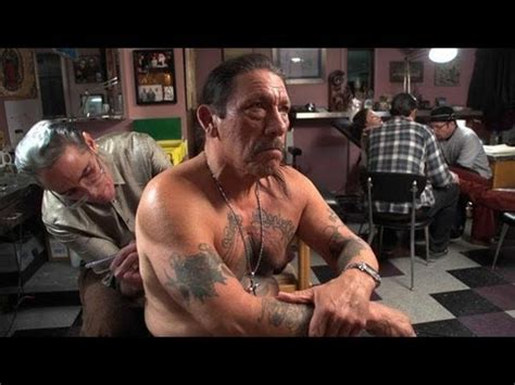watch tattoo nation documentary tattoo nation amc theatres exclusive clip danny trejo