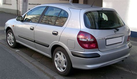 almera nissan car popular cars nissan almera