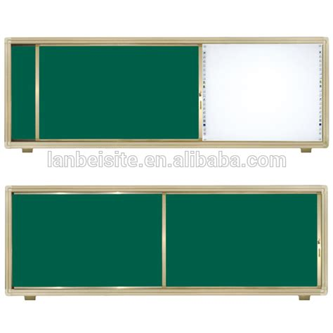 Easel Papan Tulis White Board made in china school blackboard for chalk writing board marker pen magnetic board buy magnetic