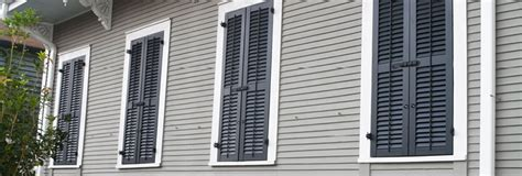 Colonial Shutters by Colonial Shutters Las Windows Shutters Of The Gulf South