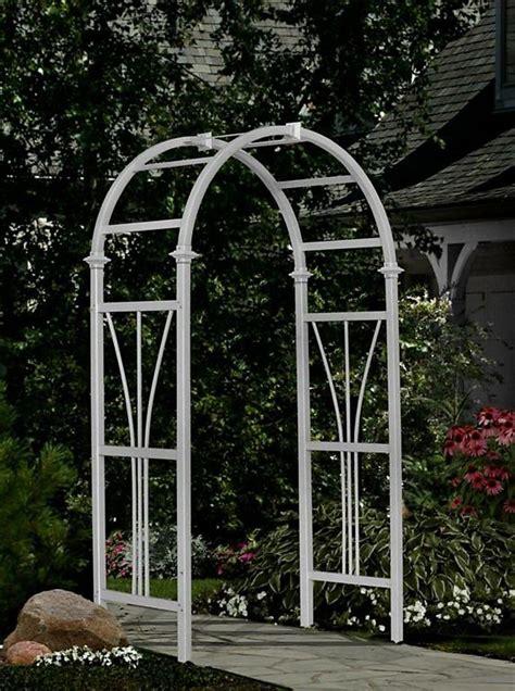 new arbors decorative vinyl dublin garden patio