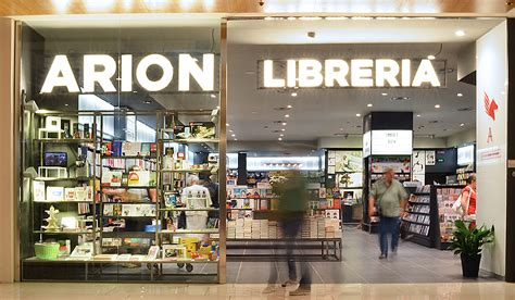 libreria arion libreria arion porta di roma interior graphic and