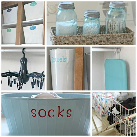 laundry room organization ideas great tips to get any space in your home organized
