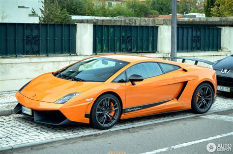 Lamborghini Lp570 4 Superleggera lamborghini gallardo lp570 4 superleggera 27 september