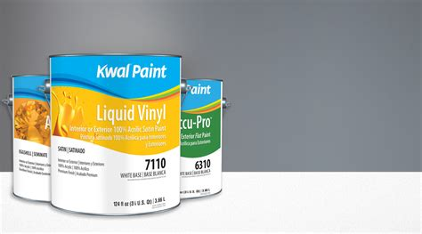 kwal paint family sherwin williams