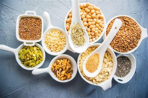 cuales son los beneficios de los alimentos  fibra tua saude