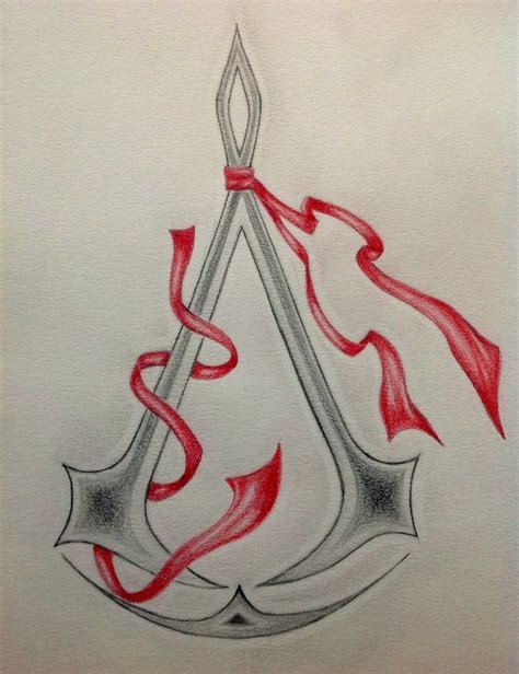 assassin s creed tattoo assassin s creed symbol idea tattoos