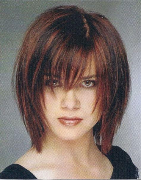 should bob haircut be layered short layered haircuts for women