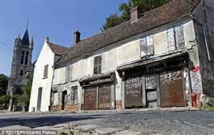 towns for sale goussainville inside the french ghost town abandoned 40
