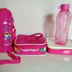 Tupperware Cool N Chic wadah bekal quot tupperware cool n chic quot tuppy
