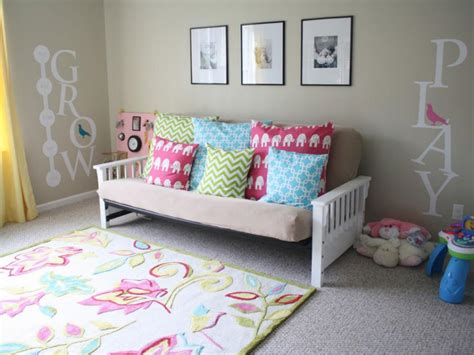 Decorating Ideas For Children S Rooms Affordable Room Decorating Ideas Hgtv