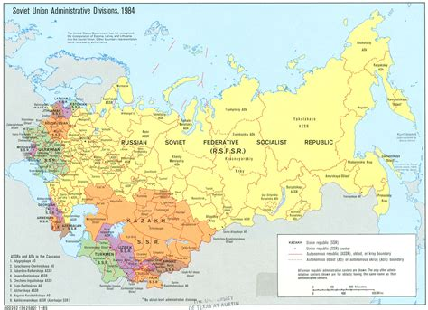 nations of the former ussr map quiz russia and the former soviet republics maps perry