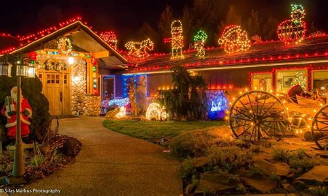 yakima christmas lights lights map local yakimaherald