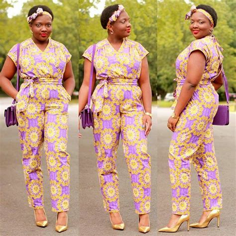 latest ankara styles with trouser fashion gallery ankara trousers for women amillionstyles
