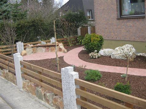 Gartenzaun Aus Stein gartenzaun aus stein gartenzaun sichtschutz mit und aus
