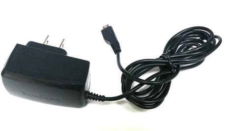 samsung cell phone battery charger samsung metro 5v narrow sch r250 cell phone battery