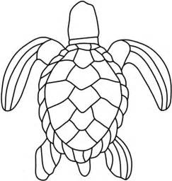 Turtle Shell Template by Turtle Shell Pattern Clipart Best