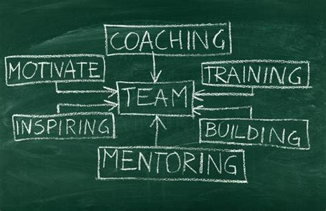 traits of youth sports coaches school sports