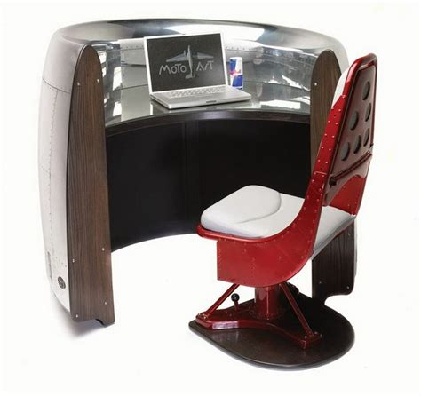 airplane desk 75 best aircraft recycled into furniture images on furniture aviation decor and plane