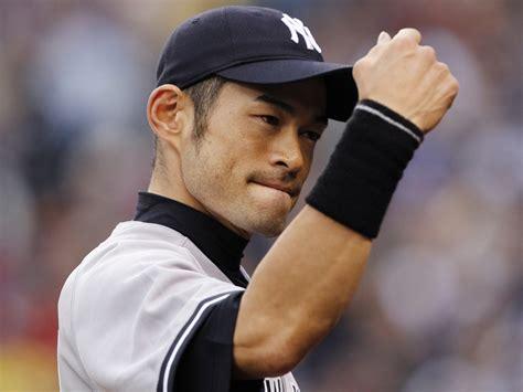 How Is Ichiro Suzuki Thanks For The Mariners Memories Ben Gibbard S Ichiro S