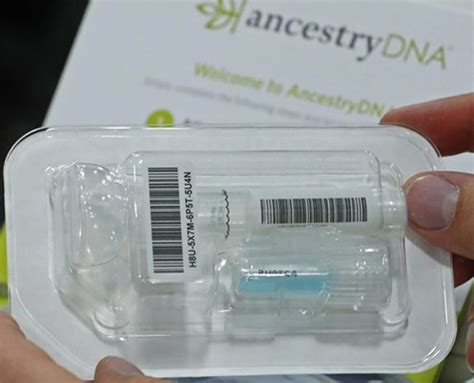 how much does a dna test cost ancestrydna uses quest diagnostics to sequence dna daily