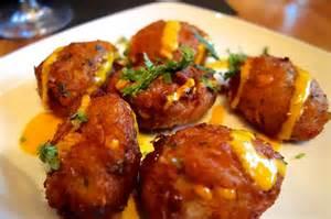 Yellow Root Vegetable - recipe of the week frituritas de malanga malanga fritters insightcuba