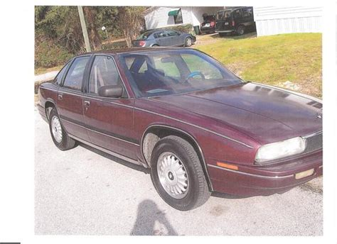 how things work cars 1992 buick regal electronic toll collection banana joe 1992 buick regal specs photos modification info at cardomain