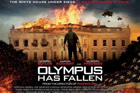 new film fallen olympus has fallen new trailer