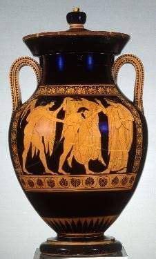 Vasi Antichi Etruschi by Ceramica Etrusca Vasi Etruschi Ancient Vases Cer 225 Mica
