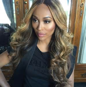 cynthia bailey hair styles sophisticate s black hair styles and care guide