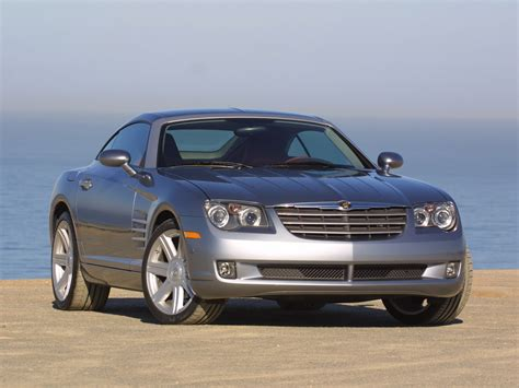 chrysler crossover chrysler crossfire junglekey fr image
