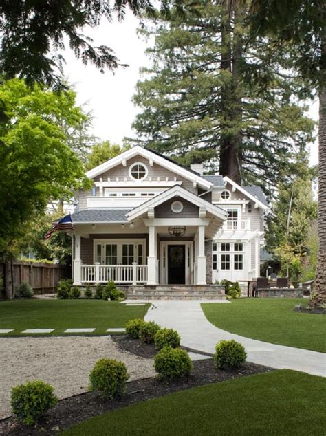 home cottage elegant yet cozy mill valley cottage home