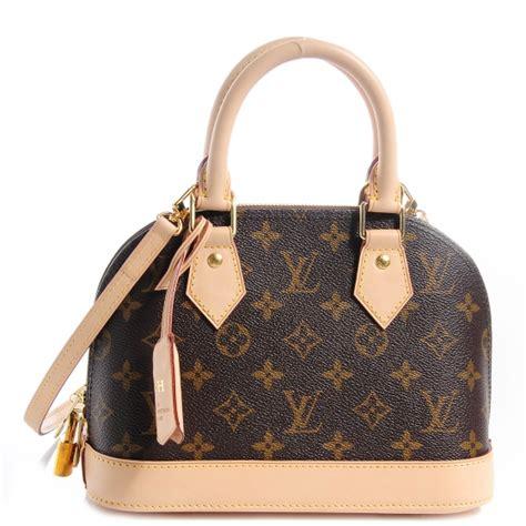 New Louis Vuitton Bb Alma Monogram louis vuitton monogram alma bb 67131
