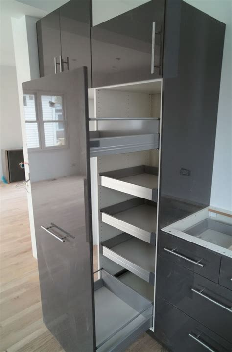 Ikea Kitchen Pantry Cabinet   Home Design Ideas