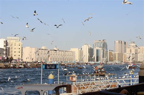 spicer s boat city parts souks and boats in old dubai oneika the traveller