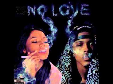 no love remix august alsina ft nicki minaj no love remix audio