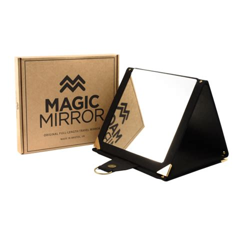 black mirror magic magic mirror black gling products from boutique