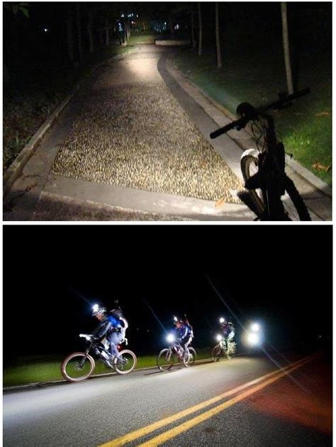 lade a led cinesi licht leuchtturm led f 220 r fahrrad fahrrad mc e 10w 1000 lumen