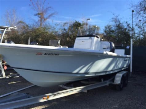 sea hunt boats for sale alabama sea hunt bay boat bx 22 br boats for sale in gulf shores