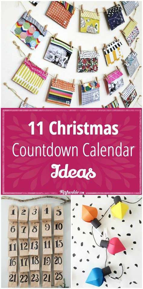 countdown calendar craft 28 images countdown calendar cutesy crafts a colorful countdown to