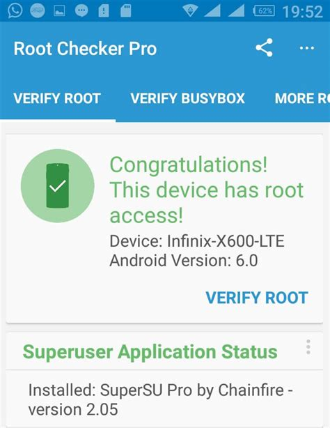 Flex On Volume Infinix Note 2 X600 how to root infinix note 2 x600 running on android 6