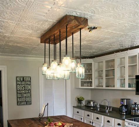 Rustic Light Fixtures For Dining Room by Rustic Dining Room Light Fixtures Gen4congress