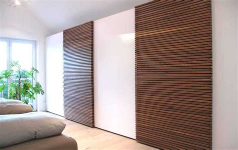 schlafzimmer mit schrankwand menschplusraum - Schlafzimmer Schrankwand