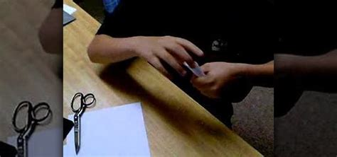 How To Make A Paper Bullet - how to make a paper gun bullet for your working paper gun