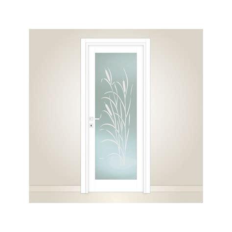 porte interne con vetro decorato vetro decorato per porte interne pannelli termoisolanti