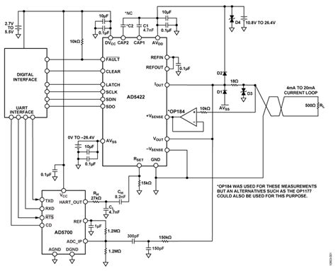 pcb design application note cn0278 circuit note analog devices